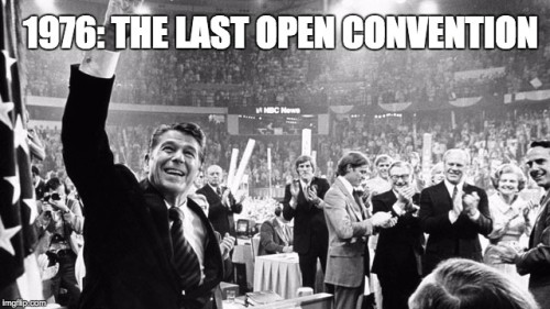 BLOG POST - Open Convention