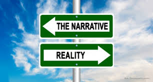 BLOG POST - Reality vs. Fantasy