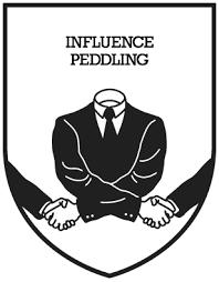 BLOG POST 2 - Influence