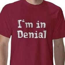 BLOG POST 4 - Denial 1