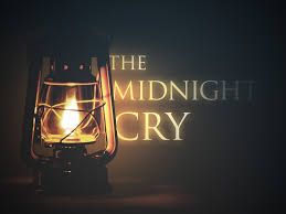 BLOG POST 5 - Midnight Cry