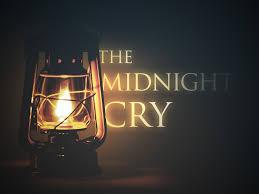 BLOG POST 5 - Midnight Cry