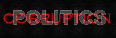 BLOG POST 7 - Political Corruption