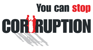 BLOG POST 7 - Stop Corruption