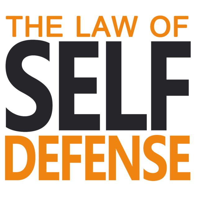 BLOG POST 4 - Self Defense
