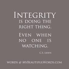 integrity-politics