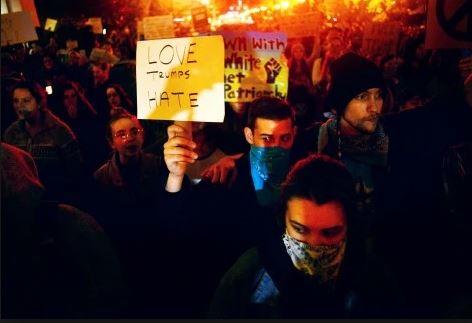 violent-protests