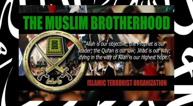 BLOG POST 1 - Muslim Brotherhood