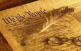 BLOG POST 2 - Simplicity of the Constitution