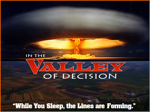 BLOG POST 3- Valley of Decision