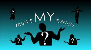 BLOG POST 1 - Identity