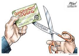 BLOG POST 1- Spending Cuts