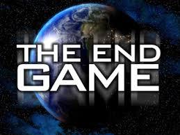 BLOG POST 2 - End Game