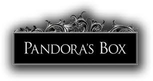 BLOG POST 2 - Pandora