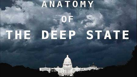 BLOG POST 2 - DEEP STATE