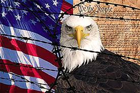 BLOG POST 1 - America