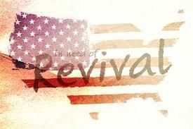 BLOG POST 2 - Revival