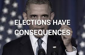 BLOG POST 2 - Elections Have Consequences