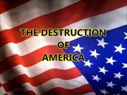 BLOG POST 2 - Endangering America