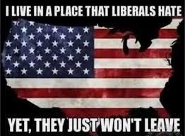 BLOG POST 4 - Liberal America