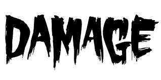 BLOG POST 2- Damage