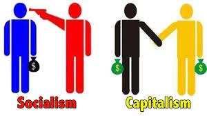 BLOG POST 2 - Socialism