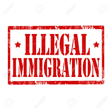 BLOG POST 1 - ILLEGALS