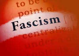 BLOG POST 3 - Fascism