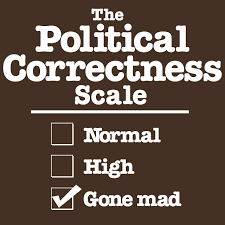 BLOG POST 2 - Political Correctness