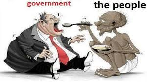 BLOG POST 3 - Government and the poor